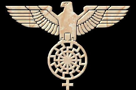 aigle de marbre 2