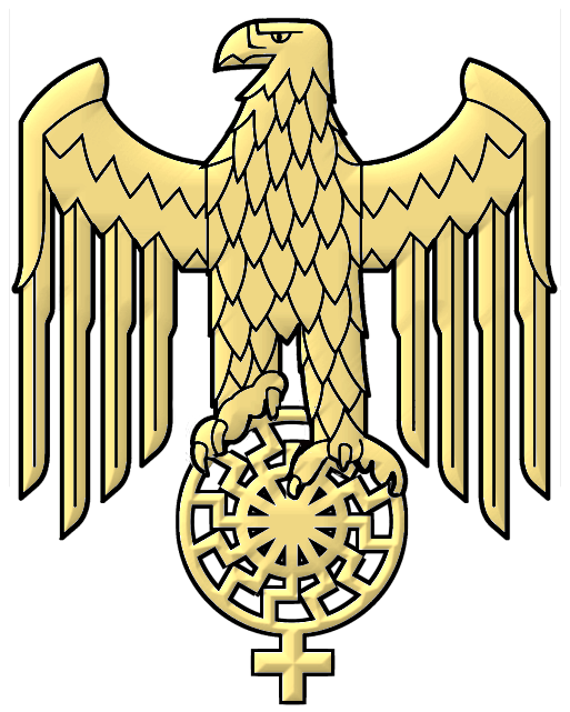 Gold Adler