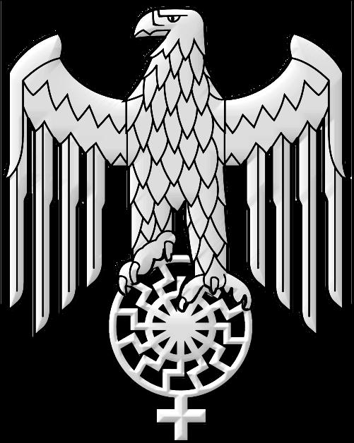 Silber Adler